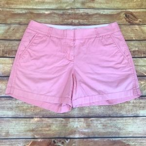 "J. Crew Broken-In 5"" Chino Shorts"